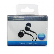 Наушники Glossar для SonyEricsson W810 с микрофоном