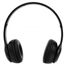 Беспроводные Bluetooth-наушники P-47 (black)