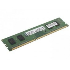 Модуль DIMM DDR3 SDRAM 2048 Мb Kingston
