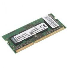 Модуль памяти SODIMM DDR3 SDRAM 2048 Mb Kingston