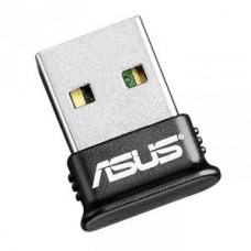 Адаптер USB-Bluetooth (расстояние до 10 метров) Asus BT400 Black