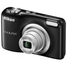 Фотоаппарат Nikon Coolpix A10 black 2.7