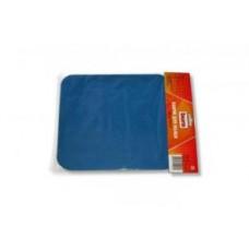 Коврик для мыши BURO матерчатый BU-CLOTH, blue, 230 х 180 х 3 мм