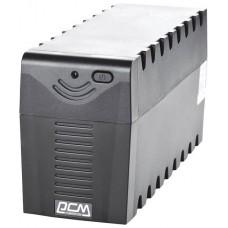 ИБП PowerCom Raptor RPT-600AP 600VA/360W AVR, USB