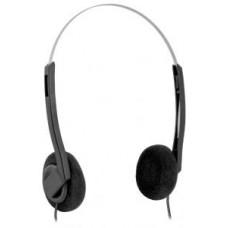 Гарнитура Defender Aura 99, кабель 1,8 м, 20-20000 Гц, 32 Ом, Black