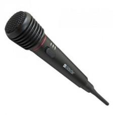Микрофон Defender MIC-142, беспроводной, пластиковый корпус