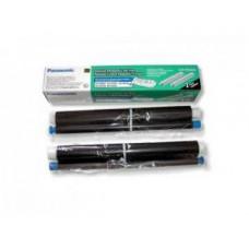 Т/пленка для факсов  KX-FA52A Panasonic KX-FP207/218/FC258/228 (Cовмест.) 2 шт в коробке