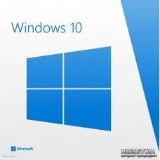 (KW9-00132) Право на исп-е Windows 10 Home Rus 64-bit