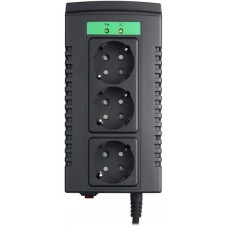 Стабилизатор напряжения APC Line-R LS595-RS 300W/595VA
