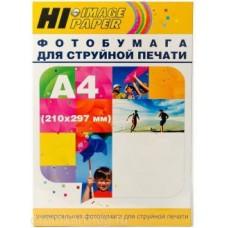 Бумага Hi-image paper (термо) для св. тканей A4, 150 г/м, 5 л., односторонняя