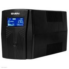ИБП Sven Power Pro 650 LCD
