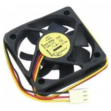 Вентилятор для видеокарты 50х50х10мм (D50SM-12AS)