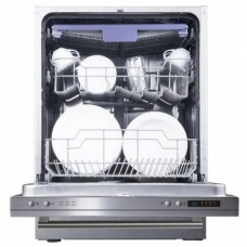 Встраиваемая посудомоечная машина LERAN BDW 60-148